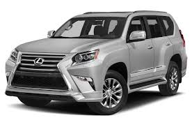 lexus of toronto 2017 lexus gx 460 base 4 dr sport utility at lexus of lakeridge