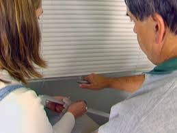 how to install window blinds how tos diy