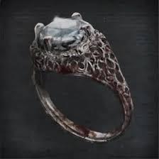 betrothal ring ring of betrothal bloodborne wiki