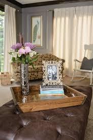 25 best ottoman tray ideas on pinterest tray for ottoman