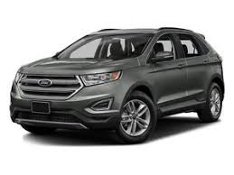 white ford edge ford edge for sale in lakes charles la