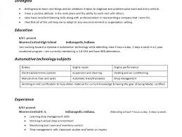 What Should A Resume Have On It Spectacular Idea What Should A Resume Include 16 Be In Resume
