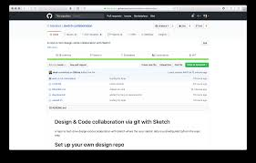 real design version control u0026 collaboration for sketch is finally here
