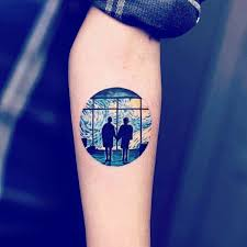 19 beautiful tattoos inspired by classical works of art blazepress
