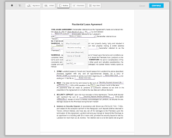 Sample Investment Agreement How To Use Hellosign Templates To Eliminate Redundant Document