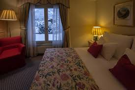 chambre montana mountain deluxe grand hotel du golf palace in crans montana