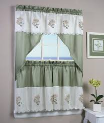 Apple Kitchen Curtains curtains kitchen curtains at target curtains at kmart tier