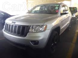 jeep 2011 grand for sale used 2011 jeep grand overland car for sale 21 900 usd