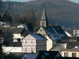 Bad Endbach Therme Von Weipoltshausen Nach Lahn Dill Bergland Therme Wanderung Komoot