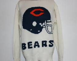 ditka sweater etsy
