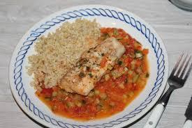 cuisiner du colin colin et ses petits légumes mijotés mon idée menu à 4 sp chez