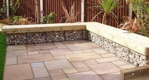 Retaining Garden Walls Ideas Gabion Landscaping Design Ideas Rocks Walls Fences Usa