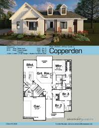 farm house plan story modern farmhouse house plan copperden
