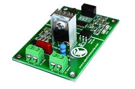 pwm 1ch ac dimmer with heatset arduino rasberry pi light dimmer