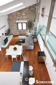 Wohnzimmer Modern Hell 13 Best Nasze Schody Images On Pinterest Honey Staircases And