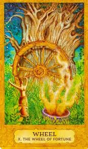 102 best the wheel of fortune images on pinterest tarot cards