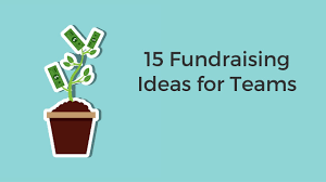 destination imagination 15 fundraising ideas for teams