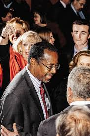 ben carson the tea party u0027s great white house hope gq