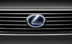 xe lexus chay bang dien ý nghĩa logo lexus của toyota y nghia logo lexus cua toyota