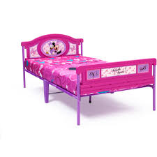 bed frames minnie mouse canopy bed bundle minnie mouse twin bed