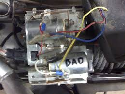 anyone got a source for milemarker winch solenoids pirate4x4