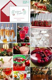 christmas dinner recipes drinks and online invitations for a