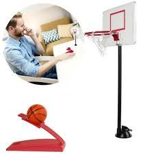 panier de basket bureau jeu de basket de bureau inox à 6 90