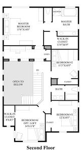 basilica floor plan timber creek the signature the chelan home design