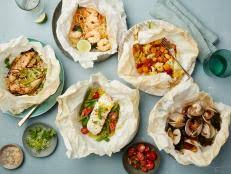 Healthy Menu Ideas For Dinner Healthy Dinners In 40 Minutes Or Less Food Network Healthy