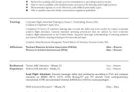Resume Flight Attendant Flight Attendant Resume Objectives Jesse Kendall Writing Resume