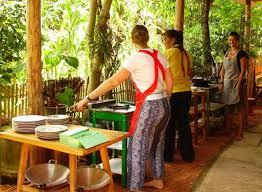 cours de cuisine thailandaise cours de cuisine thaï et aventures sportives en thaïlande