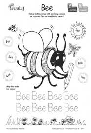 free colouring sheets from jolly phonics mainstream special ed