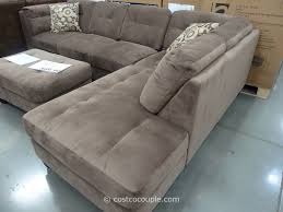 Sofa Sectionals Costco Macy S Sectional Sofas 5 With Ottoman Costco Emerald Also