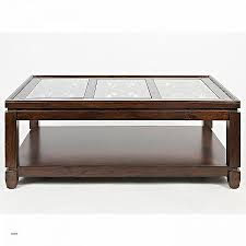 Leather And Wood Coffee Table Furniture Steve Silver Brewster Cherry Wood Coffee Table