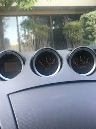 nissan 350z and 370z center gauge cluster not working my350z com nissan 350z and