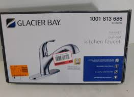 glacier bay pull kitchen faucet faucet glacier bay pull out kitchen faucet glacier bay pull out