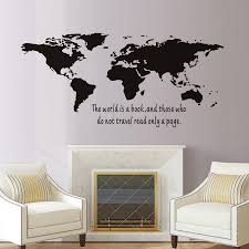 World Map Stencil Compare Prices On Modern World Map Online Shopping Buy Low Price