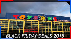 toys r us thanksgiving day sale toys