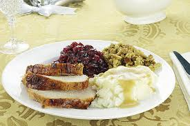 best places to buy pre made thanksgiving dinner in amarillo