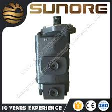 volvo hydraulic gear pump volvo hydraulic gear pump suppliers and