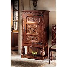 stylish design ideas medieval style furniture fresh decoration