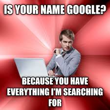 Funny Perverted Memes - overly suave it guy meme is really more of a pervert it guy with