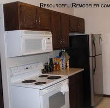 How To Clean Kitchen Cabinets Wood How To Clean Kitchen Cabinets Resourceful Remodeler