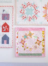 quilt pattern round and round messyjesse a quilt blog by jessie fincham round round mini quilt