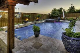 unique upgrades for creating a relaxing poolscape in dallas