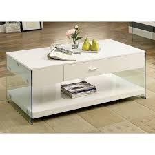 White Modern Coffee Tables by Best 25 Contemporary Coffee Table Ideas On Pinterest