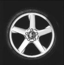 list of 850 v70 s70 and c70 wheels