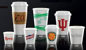 wholesale printed paper cups free shipping color paper cups