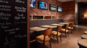 indianapolis downtown restaurants omni severin hotel