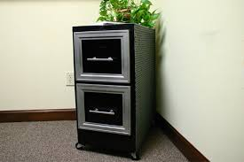 Pictures Of Filing Cabinets Diamond Plate File Cabinet Makeover Checking In With Chelsea